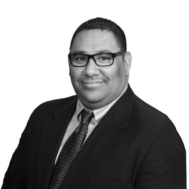 Mark Camacho – Director of New Client Implementation