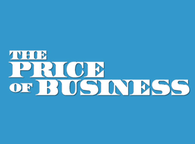 Price of Business